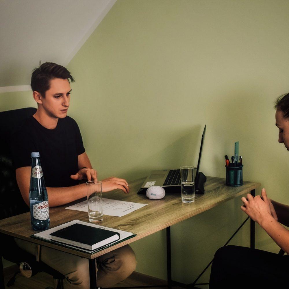 Wywiad z pacjentem